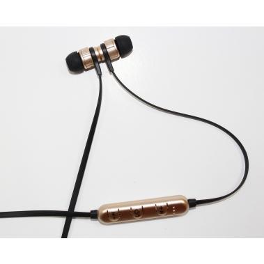 אוזניות ספורט BT
